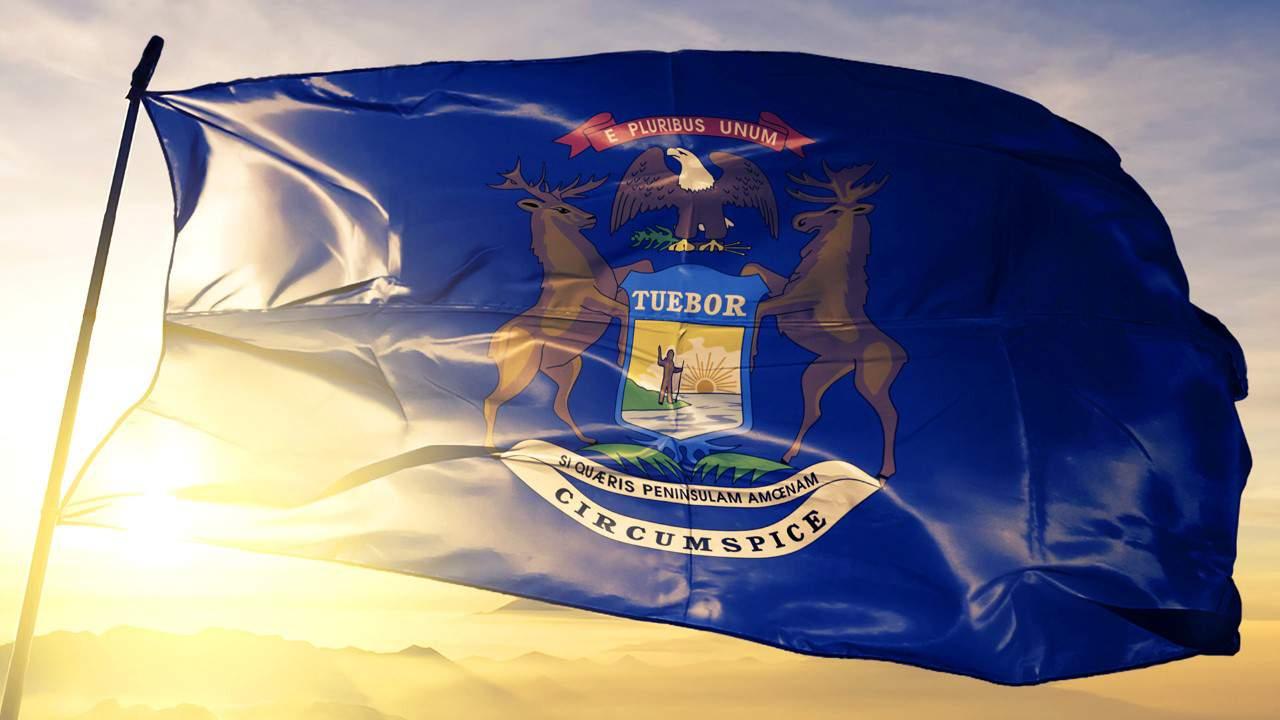 Live Today Michigan Gov Gretchen Whitmer To Provide Coronavirus Covid 19 Update