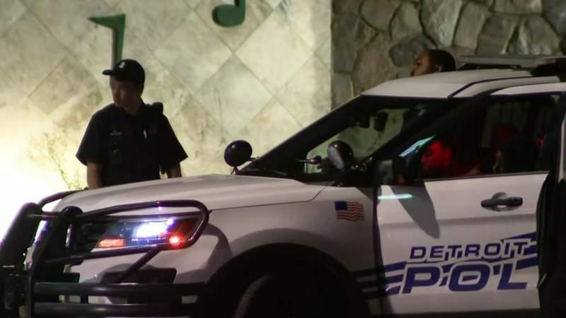 2 men, 14-year-old girl taken into custody accused of targeting DPD officers