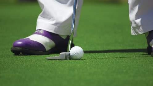 Top 10 Golf Courses in Metro Detroit