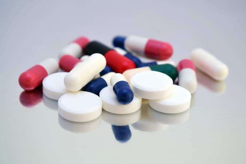 Presciption drugs