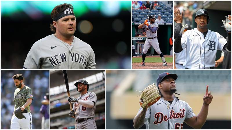 What should (and shouldn't) the Detroit Tigers do at this year's MLB trade deadline?