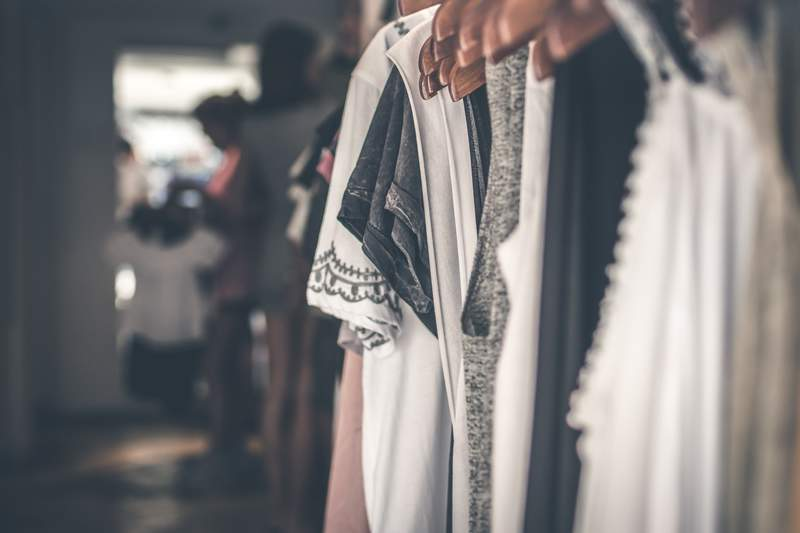 Metro-Detroit resale shops perfect for 2021 spring tidying