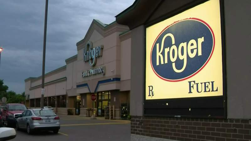 2 women say they were sexually assaulted while getting vaccine at Lincoln Park Kroger