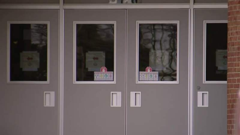 With major spikes in COVID-19 cases, school districts make decision to go fully remote
