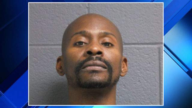 Danny Lee Woods -- Michigan Department of Corrections mugshot from 2015. (MDOC)