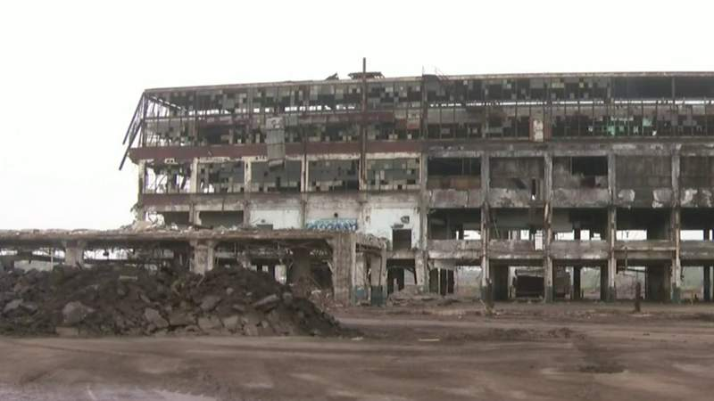 $48M investment coming to old Cadillac stamping plant in Detroit