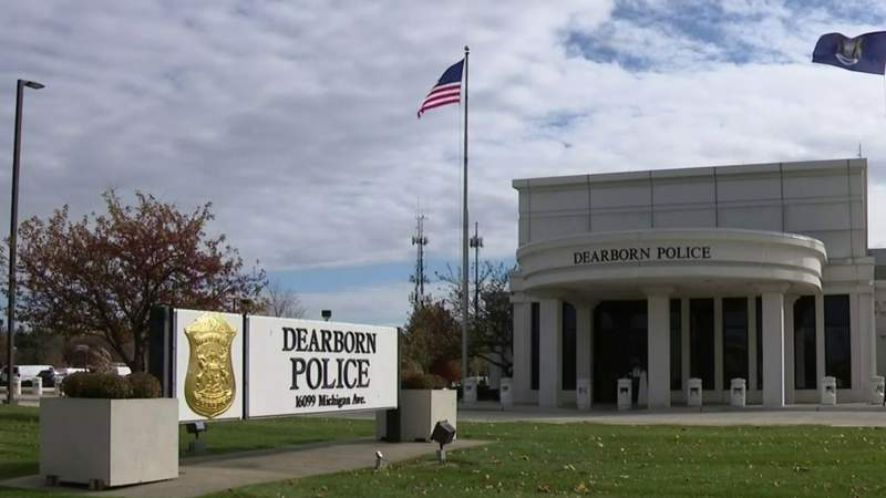 Federal lawsuit filed against Dearborn Police Department, city of Dearborn