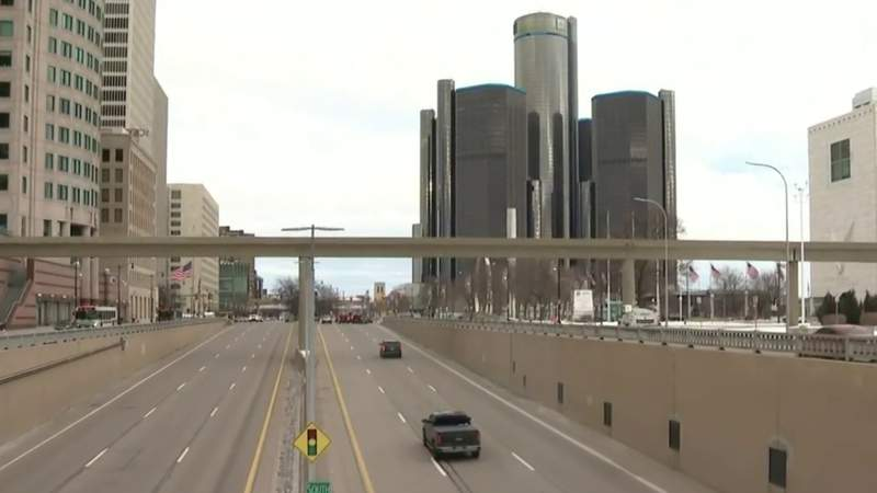 Battle brewing over Detroit's proposed new city charter
