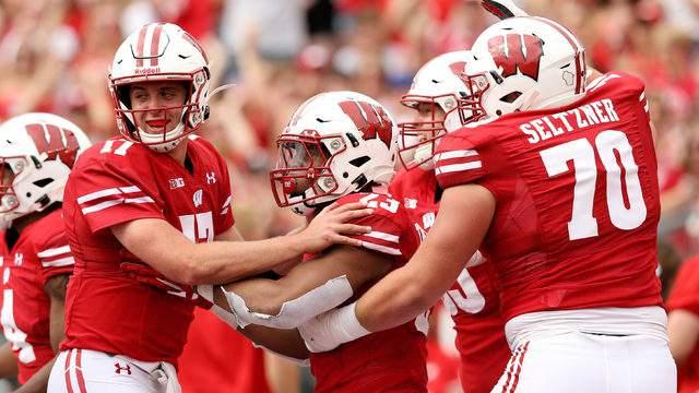 Wisconsin football vs. Nebraska: Time, TV schedule, game ...