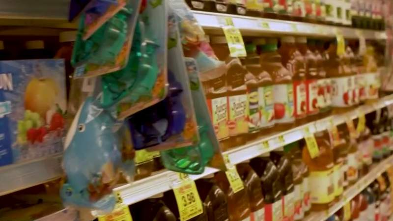 How to handle groceries safely during coronavirus pandemic