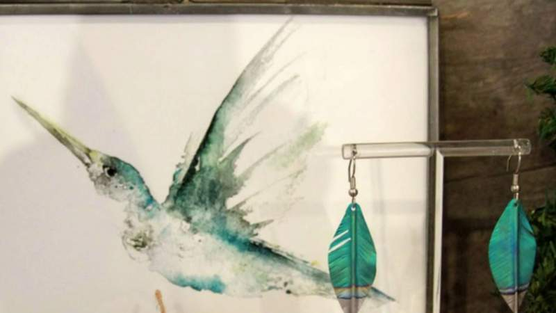 Shop Local - Gutman Gallery on Live in the D