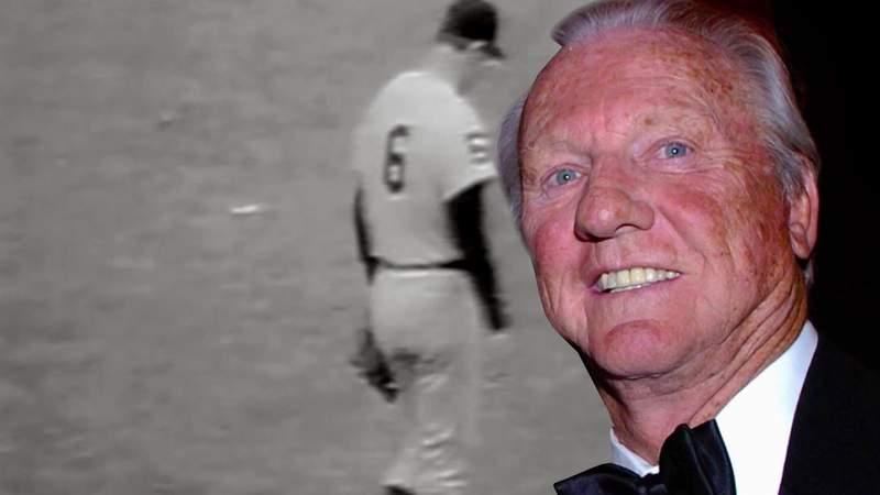 Watch: Special tribute to Detroit Tigers legend Al Kaline
