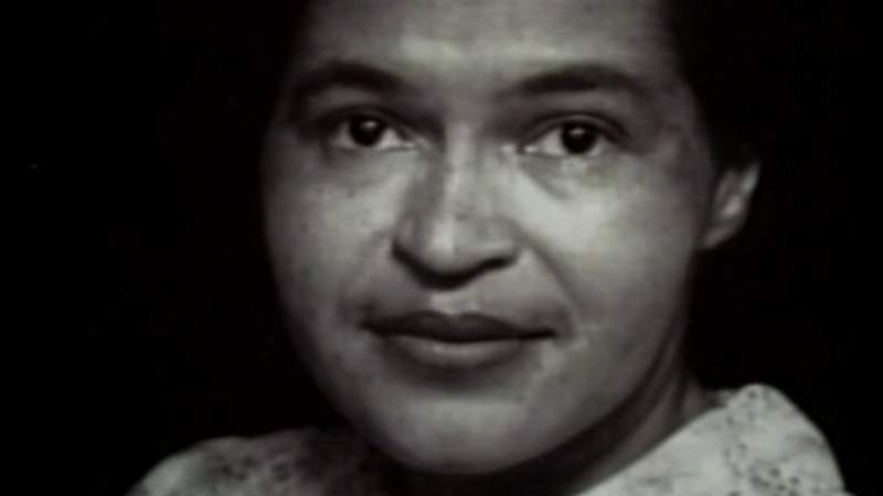 Black History Month: Feb. 4 is Rosa Parks' birthday