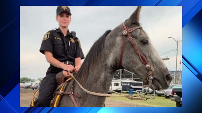 Monroe County Animal Control Officer Darrian Young, 24, died Saturday, June 6 after a multiple car crash in Monroe on Thursday.