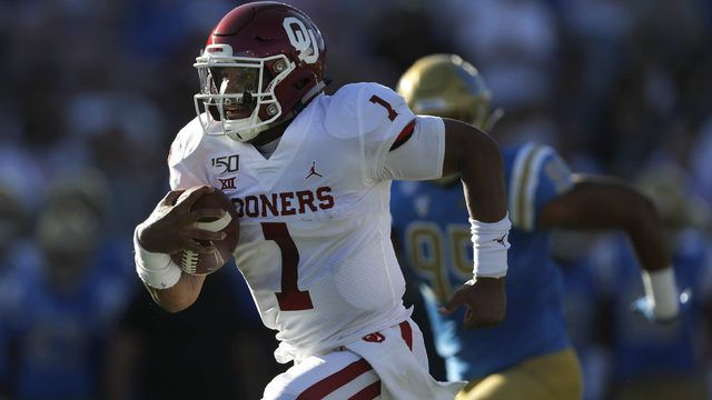 Oklahoma Football Vs Baylor Time Tv Schedule Game