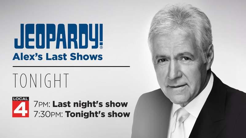 Alex Trebek's lasting legacy: Host's last 'Jeopardy!' episodes air this week