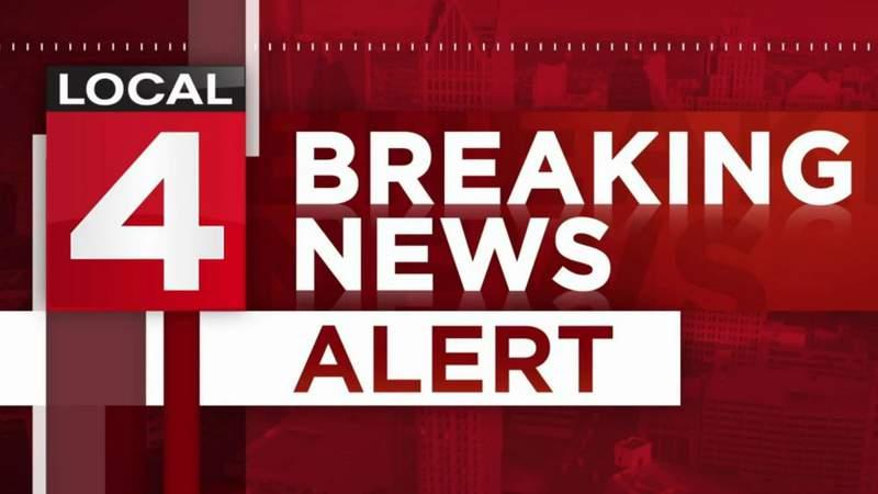 Man killed in boat, jet ski crash on Lake St. Clair