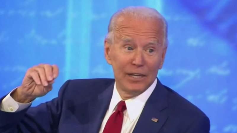 Trust Index: Fact-checking Biden's claim on economy