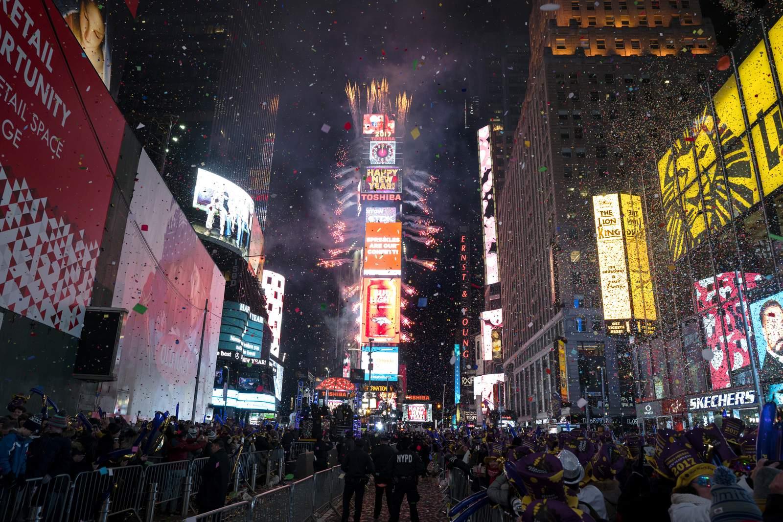 Time Square Live