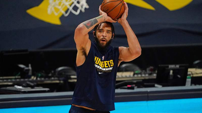 JaVale McGee and Keldon Johnson have been added to Team USA's roster for the Tokyo Olympics.