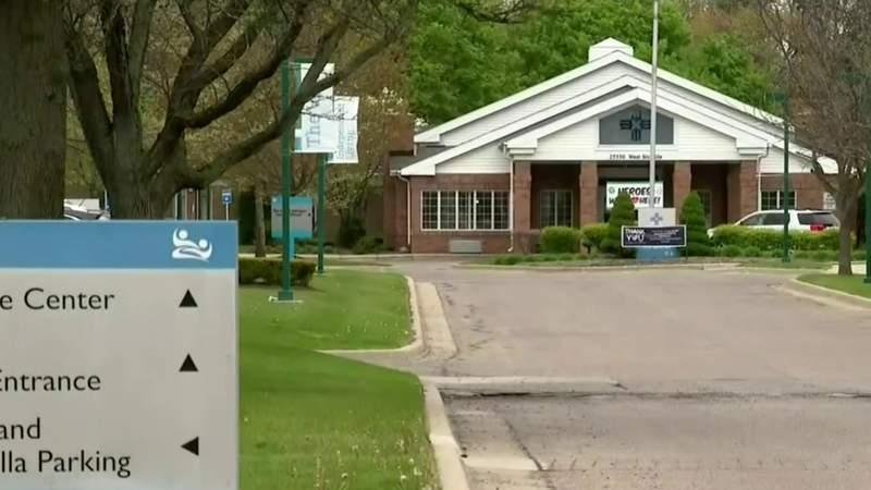 Michigan Gov. Whitmer considers major change to COVID-19 nursing home policy