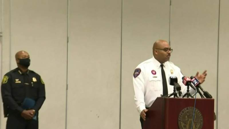 Local 4 News at 4 -- Aug. 26, 2020