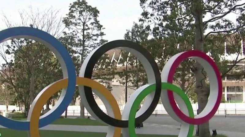What happens when Olympic athletes test positive for coronavirus?