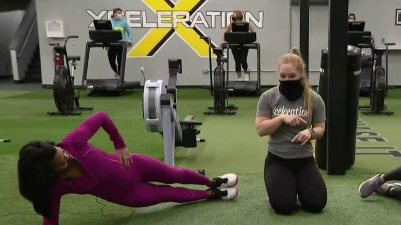 Fitness Friday: 10 minute ab and core workout