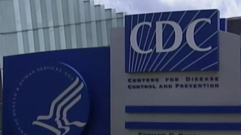 CDC trims quarantine rules down from 14 to 7-10 days