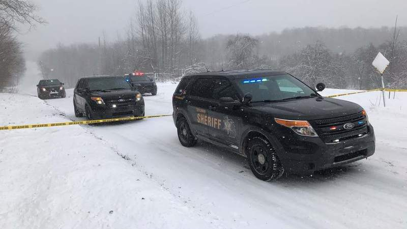 Leelanau County Sheriff's Office said they believe the victim may have been related to a missing person investigation that was being investigated by the Traverse City Police Department. (Leelanau County Sheriff's Office)