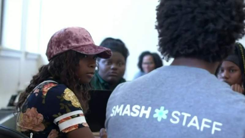 Tech Time: Smash Academy expands services amid COVID-19