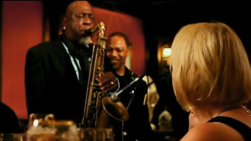Dirty Dog Jazz Cafe on Live in the D
