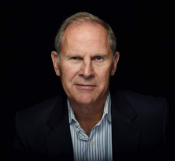 Former U-M Men's Basketball head coach John Beilein will be a special guest at the May 27 event.