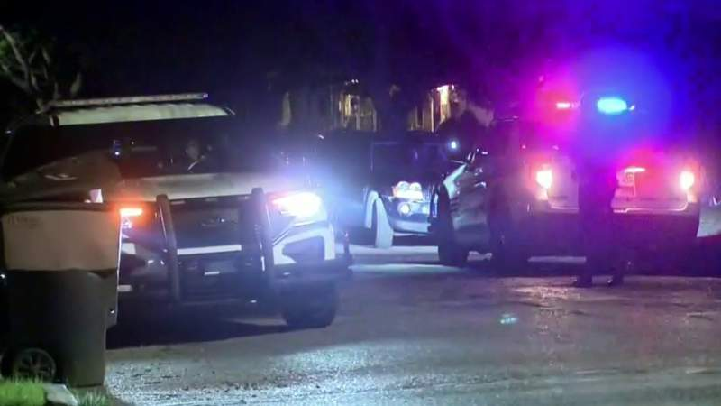 Woman injured in home invasion shooting on Detroit's west side