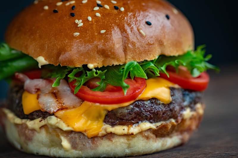Burger (generic).