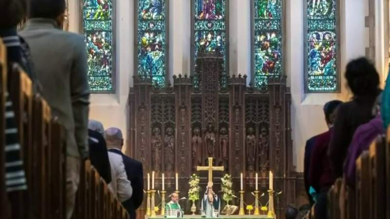 Religious leaders hope to expand the reach of their fight for equality