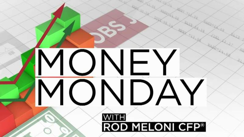 Money Monday: Financial tips for engaged couples