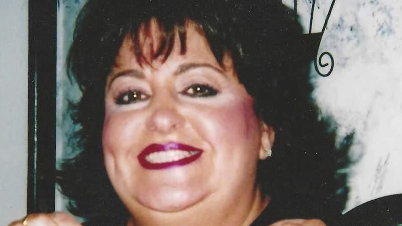 Unsolved mystery: JoAnn Matouk Romain