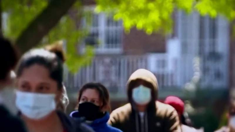Studies behind new CDC mask guidance