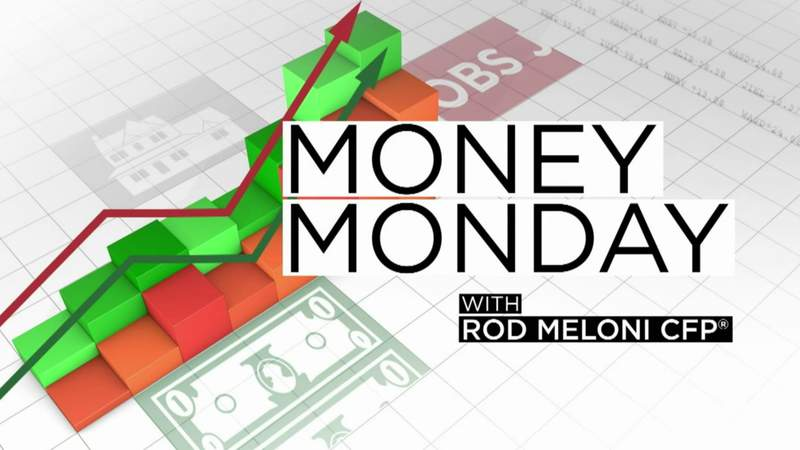 Money Monday: Treasury Inflation-Protected Securities