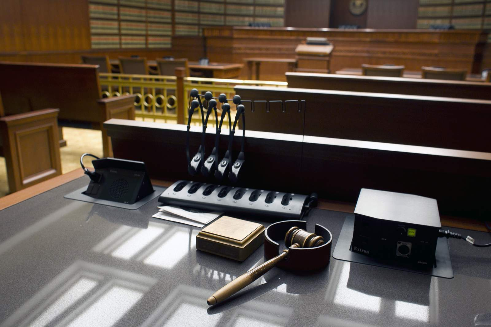 Man charged with threatening Hamtramck district court judge