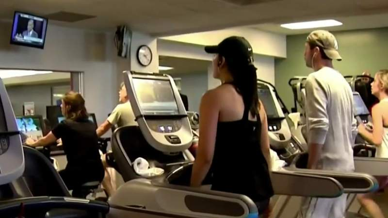Michigan gym owners worried about future as home workouts become more popular during pandemic