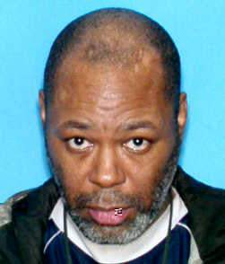 Police say the missing 59-year-old was last seen Thursday, Oct. 22, 2020.