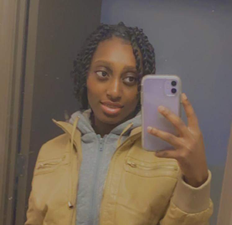Police say the 23-year-old woman was last seen Nov. 6, 2020.