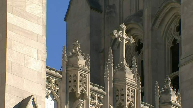 Archdiocese of Detroit looks to reorganize Catholic parishes