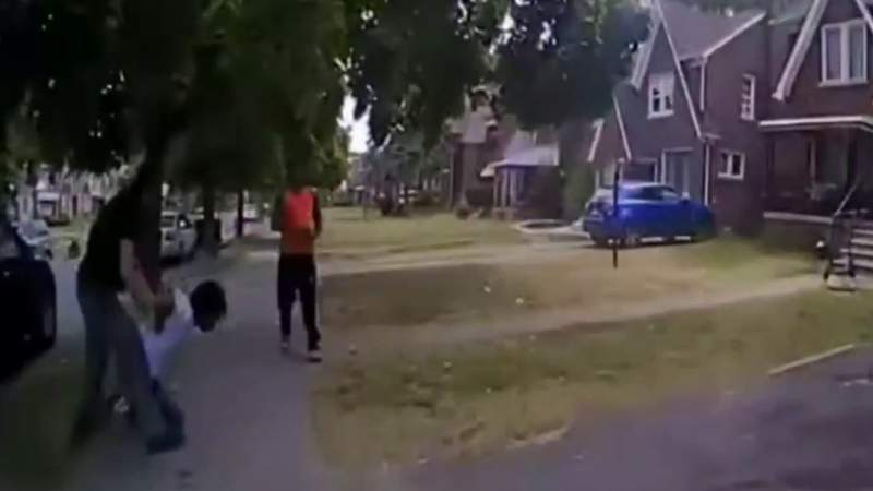 Charging decision to be reached in 2020 Detroit police shootout that sparked protests