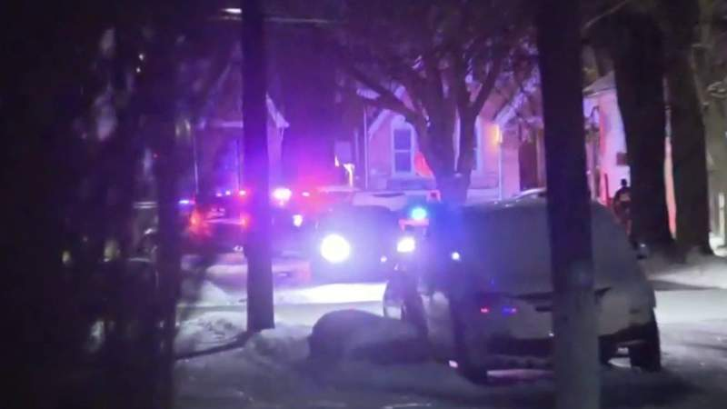 Active search underway in Detroit for Romulus murder suspect