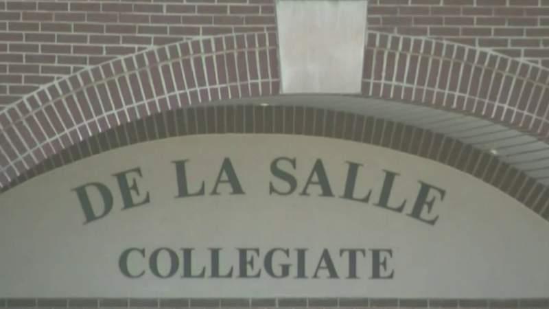 Four students arraigned in De La Salle football team hazing investigation