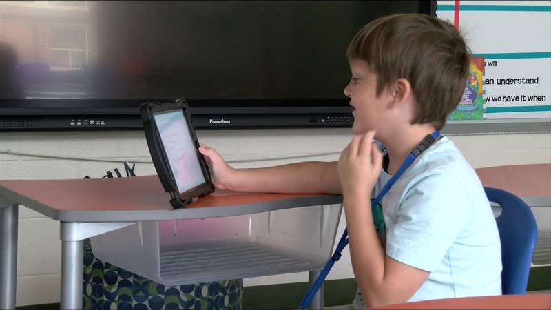 Growing number of local schools moving to virtual learning