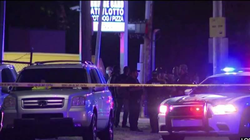 Man injured in Detroit police officer-involved shooting